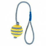 Мячи на веревке