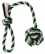 Веревки с узлом