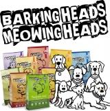 BARKING HEADS  (Великобритания)