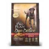Про План Duo Delice для собак средних и крупных