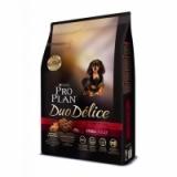 Про План Duo Delice для собак мелких