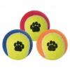 Теннисный мяч, ф 10 см, 1 шт.
