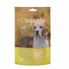 Лакомство для собак «Нарезка утиного филе» (100% мясо), Duck fillet/ shredding 100гр
