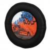 "Игрушка диск ""X-TRM"" для собаки, нейлон, ф 24 см."