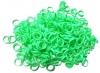 Резинки для собак р-р L,зеленый