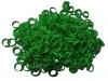Резинки для собак р-р M,темно-зеленый