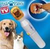 Электроточилка для когтей собак и кошек