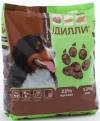 Дилли для взрослых собак гуляш с овощами (01кг)