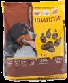 Дилли для взрослых собак курица с рисом (01кг)