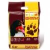 Дилли для взрослых собак курица с рисом (04кг)