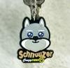 Брелок для ключей Crazy Paws Шнауцер