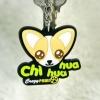 Брелок для ключей Crazy Paws Чихуахуа