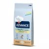 Корм Advance для щенков крупных пород с курицей и рисом, Baby Protect Maxi (12кг)