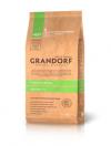 Грандорф. Сухой корм для взрослых собак мини пород. ЯГНЕНОК С РИСОМ (01кг)