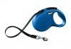 """50кг Рулетка FLEX """"NEW CLASSIC"""" M-L ремень 5м, синий"""