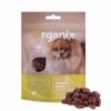 Лакомство для собак малых пород  «Утиные кубики» (100% мясо) (Ducky Dice) 50гр
