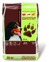 Дилли для взрослых собак гуляш с овощами (16кг)