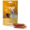 Лакомство для собак «Куриное филе на палочке» (100% мясо), Chicken fillet/ bleached twist stick 100гр