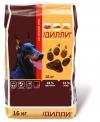 Дилли для активных собак (16кг)