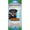 """""""Зубочистики"""" Кальциевые для собак крупных пород для здоровья костей и суставов, для собак от 25 кг"""
