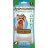 """""""Зубочистики"""" Кальциевые для собак малых пород для здоровья костей и суставов, для собак до 10 кг"""