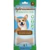 """""""Зубочистики"""" Кальциевые для собак средних пород для здоровья костей и суставов, для собак от 10 до 25 кг"""